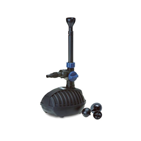 Aquarius Fountain Set Eco 5500